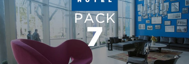 Quarantine pack - 7 days - Regency Way Montevideo Hotel Montevideo