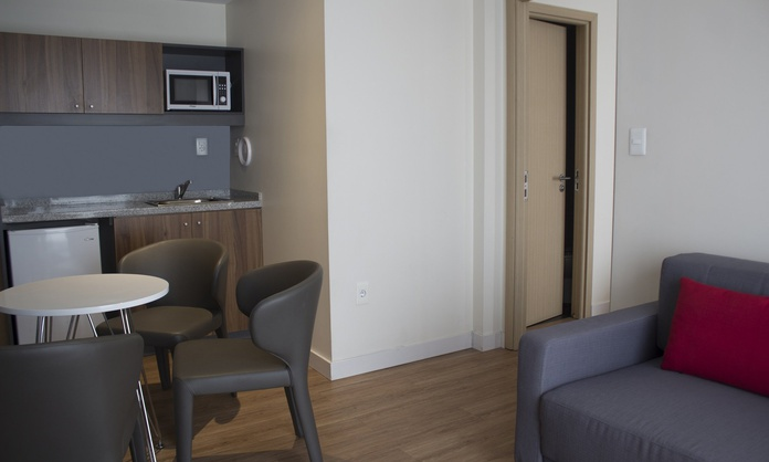 Suite room Regency Way Montevideo Hotel Montevideo