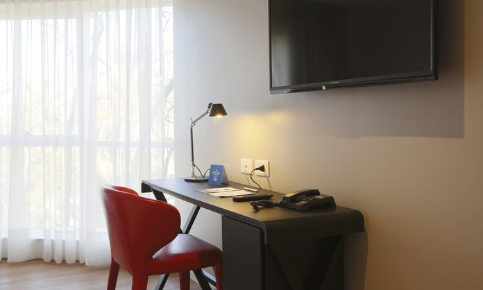 Family apartament room Regency Way Montevideo Hotel Montevideo