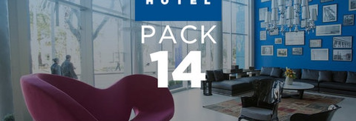 Quarantine pack - 14 days Regency Way Montevideo Hotel Montevideo