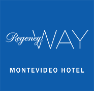 Regency Way Montevideo Hotel - Montevideo - 4 estrellas